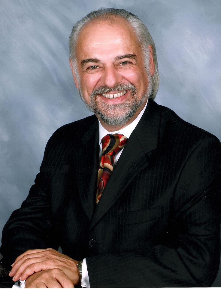 Rev. Paul Russo Schweinler