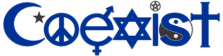 Coexist in our world